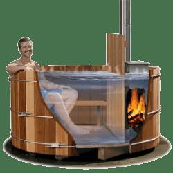 водные бани офуро