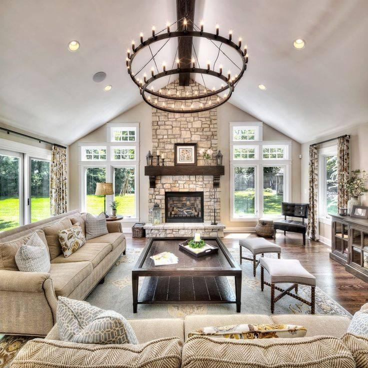En utilisant des teintes claires pour décorer l'intérieur, vous obtenez un design raffiné et élégant.