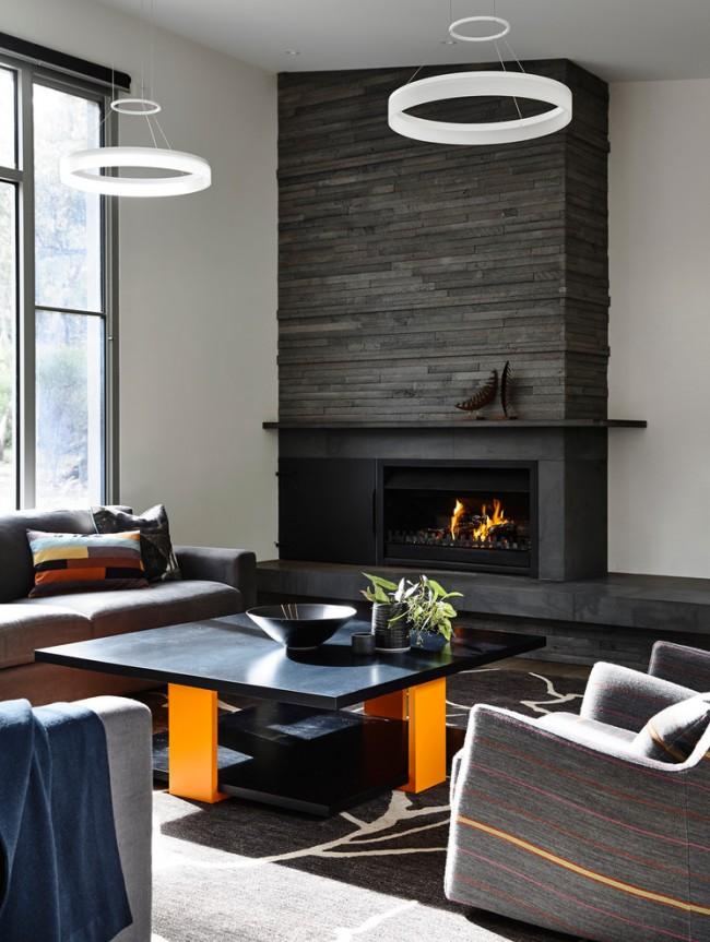 Les textiles et les éléments de décor doivent être choisis dans une stricte correspondance de couleurs entre eux.