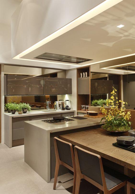 Потолок - не менее важная плоскость чем пол либо стена