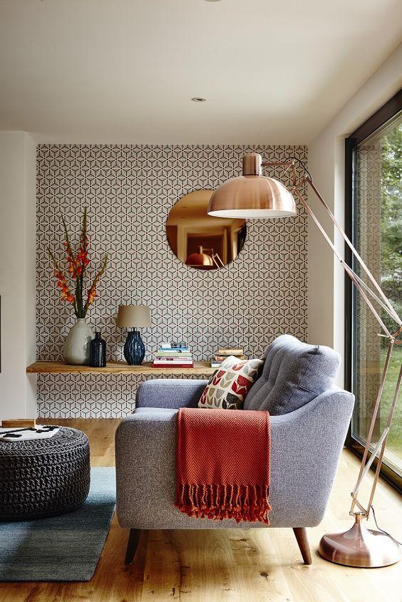 La couleur beige dans les intérieurs est très populaire auprès des designers d'aujourd'hui.