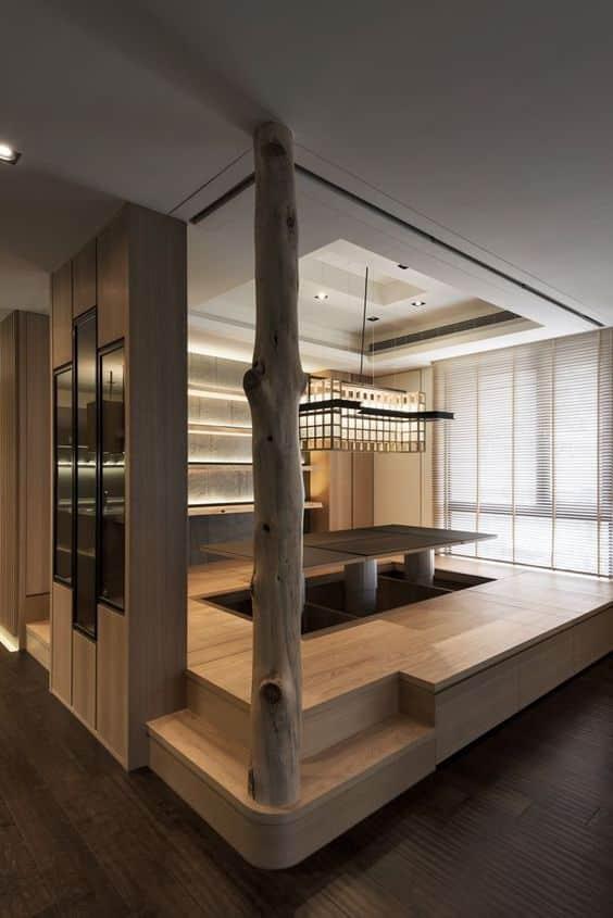 Les experts de la mode et du style estiment que la principale caractéristique du style japonais est la retenue et la simplicité.
