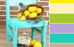 Comment combiner les couleurs