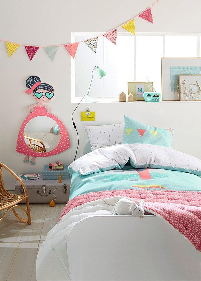 Combinaisons réussies de couleurs vives dans la décoration