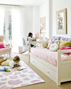 Comment meubler une chambre de bébé