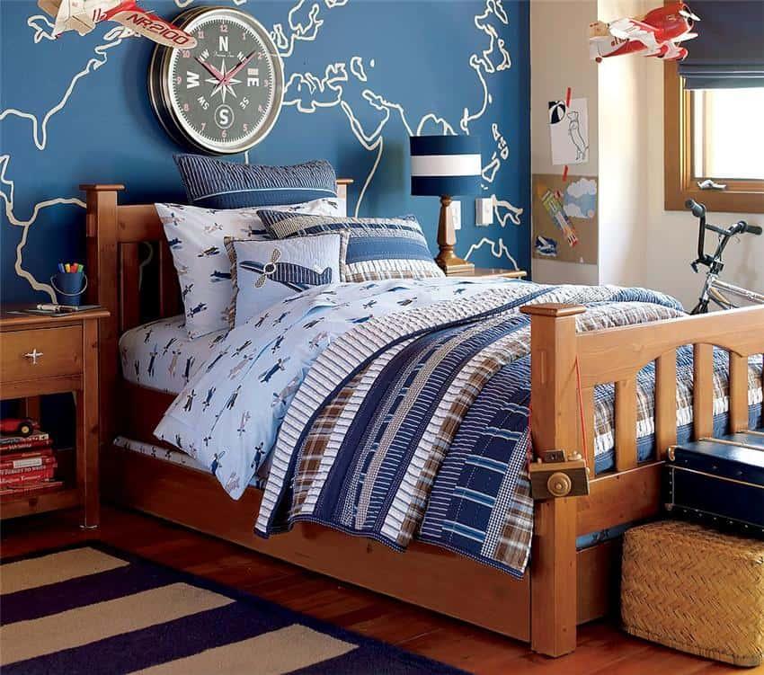 Un bon sommeil dans un lit confortable - la clé d'une bonne santé et du bien-être au réveil