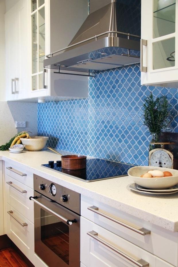 Tout le monde passe beaucoup de temps dans la cuisine, il est donc très important qu'il y soit confortable et pratique.