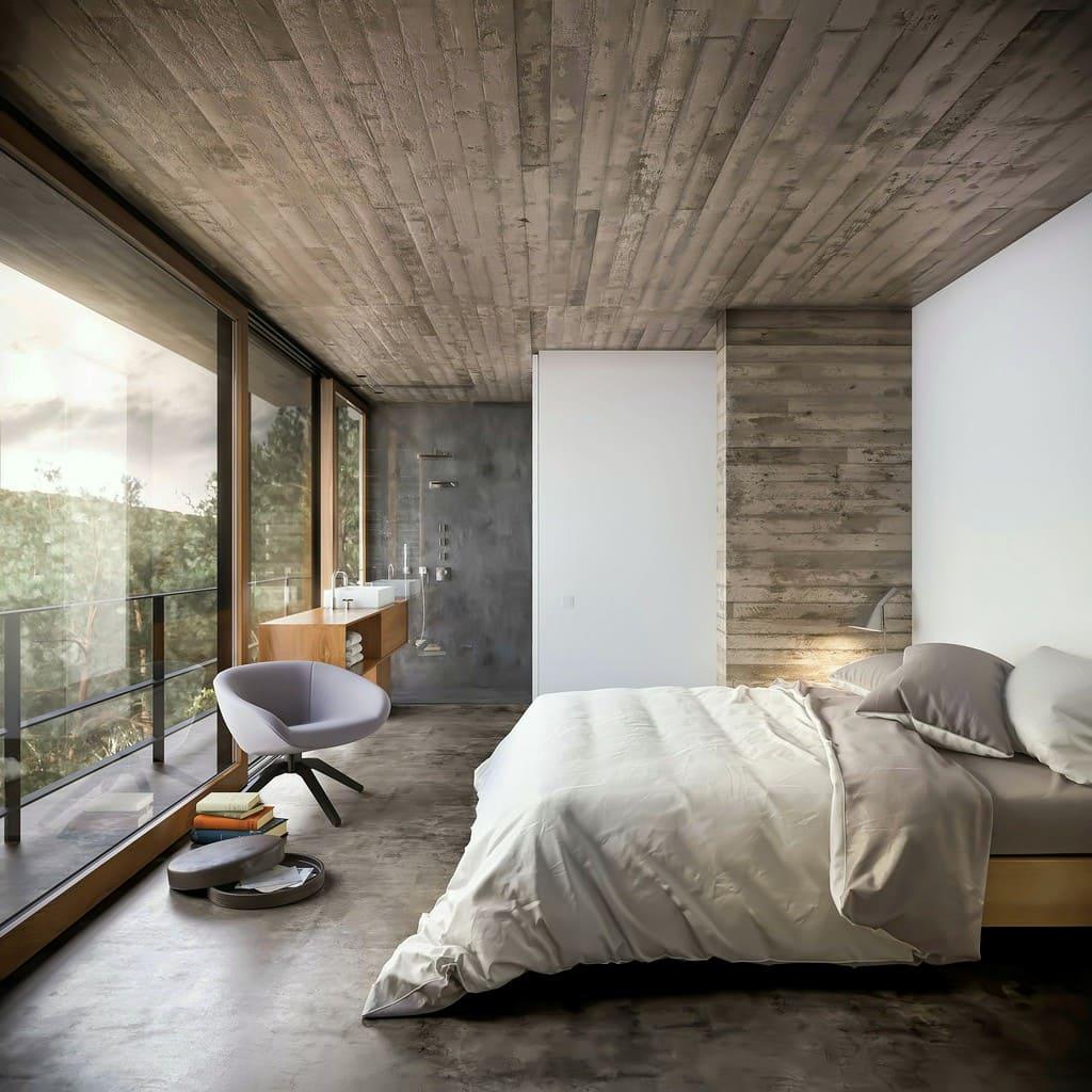 La décoration d'intérieur de style écologique est conçue pour créer l'harmonie entre l'homme et la nature.  Cela ne peut être traité qu'en utilisant des matériaux naturels pour la décoration.