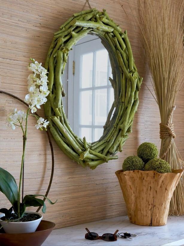 Природные материалы предлагают широкий простор для творчества. Поделки из них всегда красивы и уникальны.