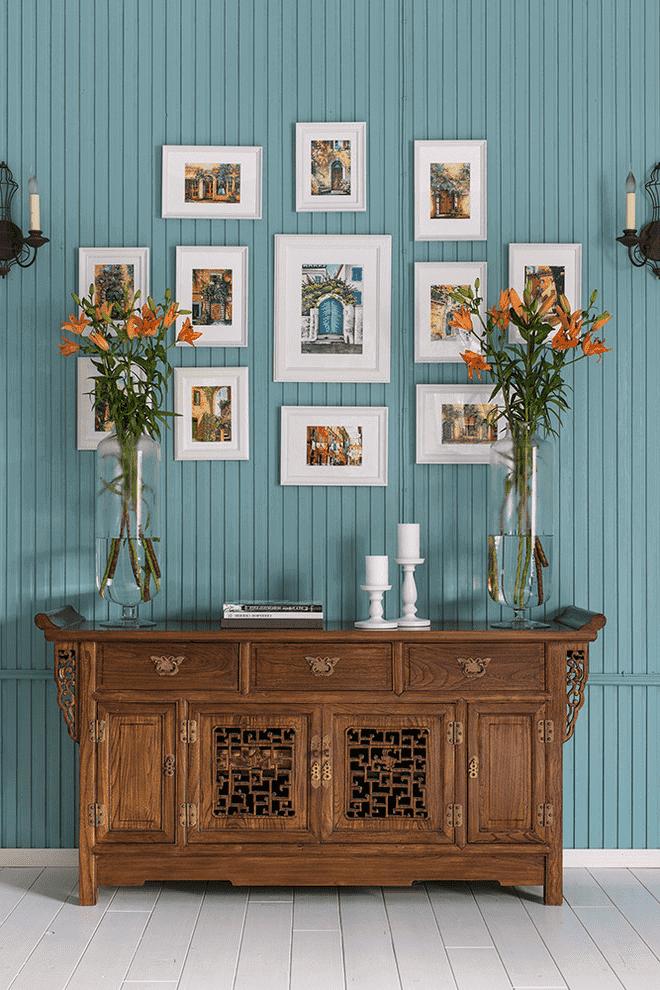Style provençal rustique