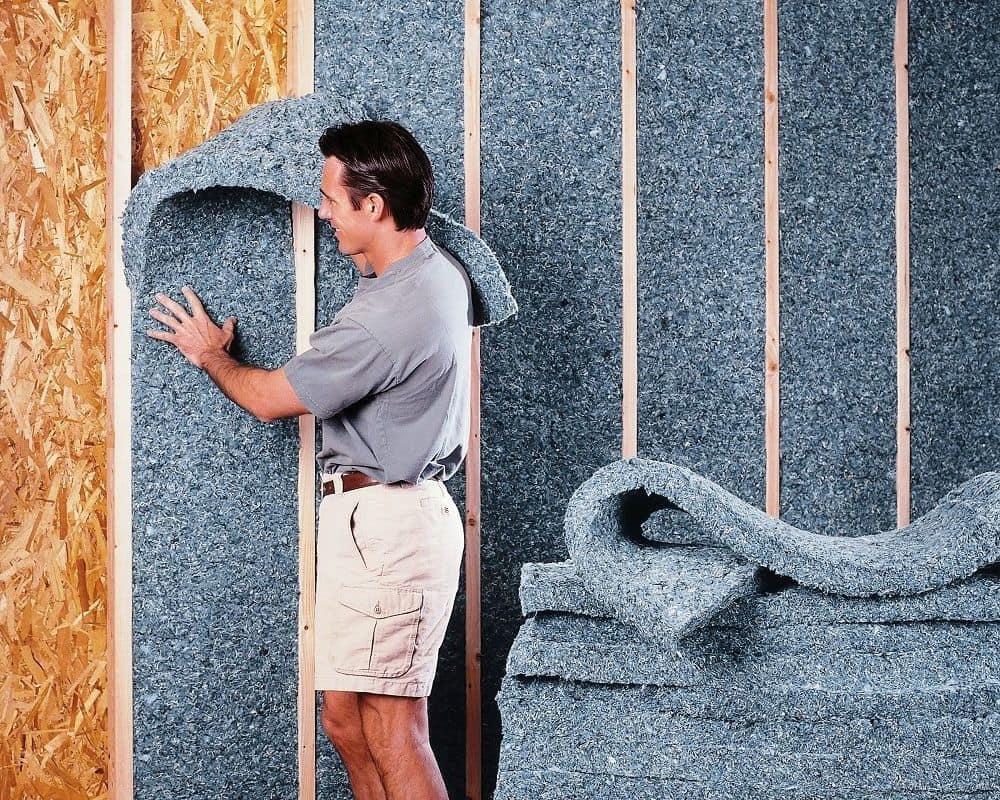 Les matériaux modernes d'insonorisation des murs peuvent réduire considérablement les niveaux de bruit dans votre maison.