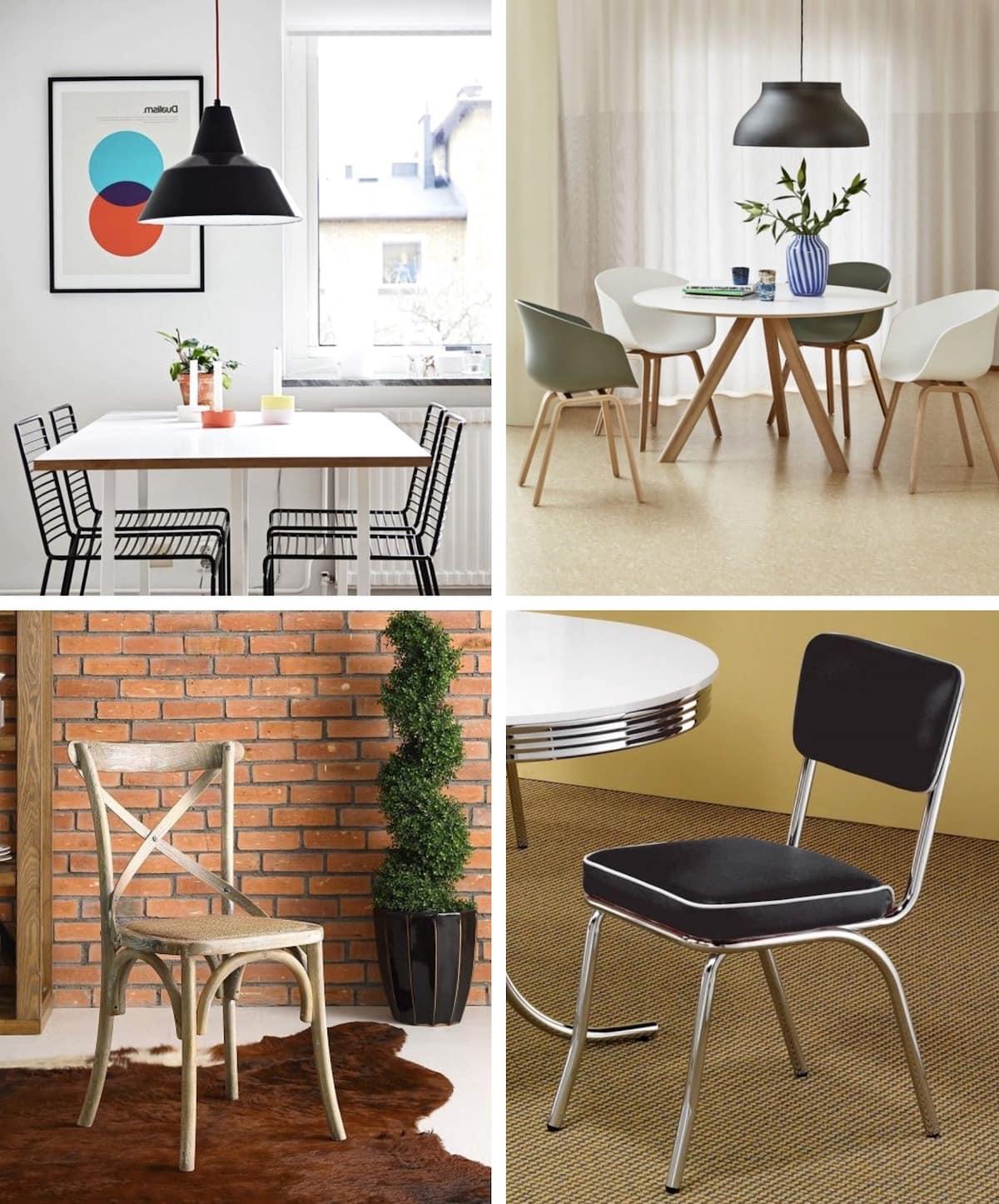 Мебельный гарнитур для кухни должен быть выполнен в спокойной цветовой гамме