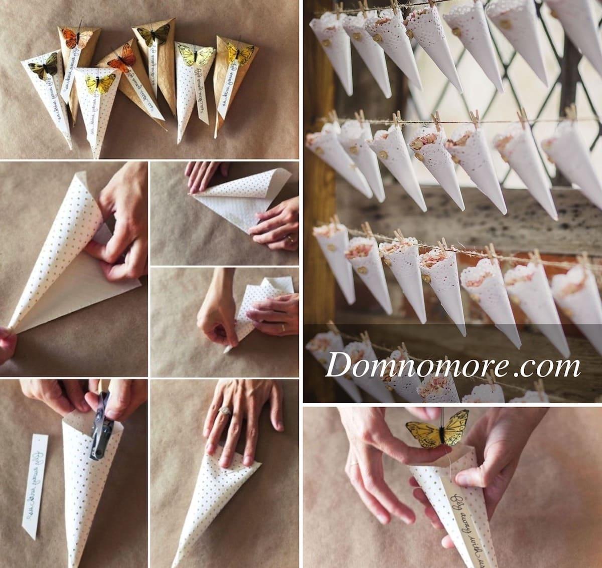 Мастер-класс по изготовлению конвертов