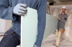 плита из гипса для ремонта