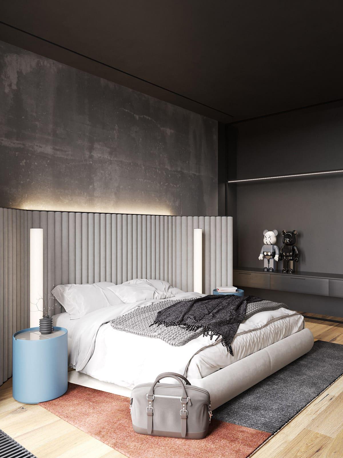 Le loft design fait de plus en plus d'adeptes cette année