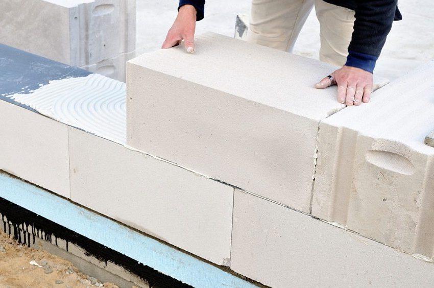 Comment et quoi isoler une maison en béton cellulaire ?
