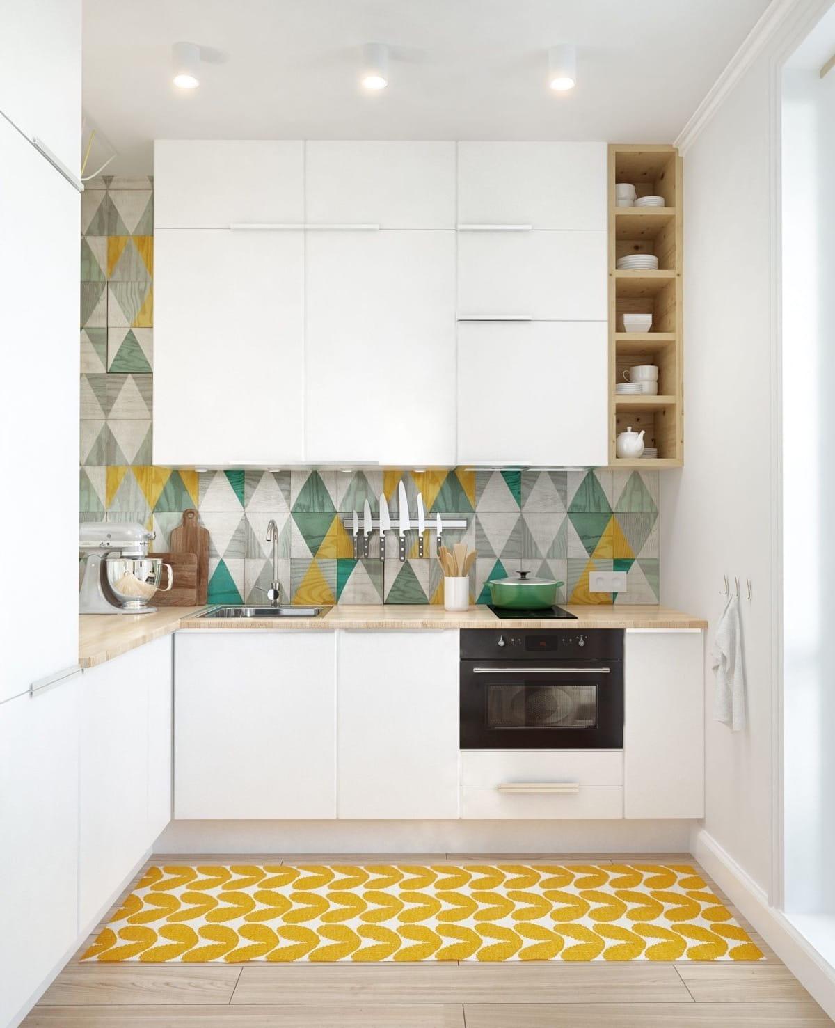 conception d'un petit appartement photo 6