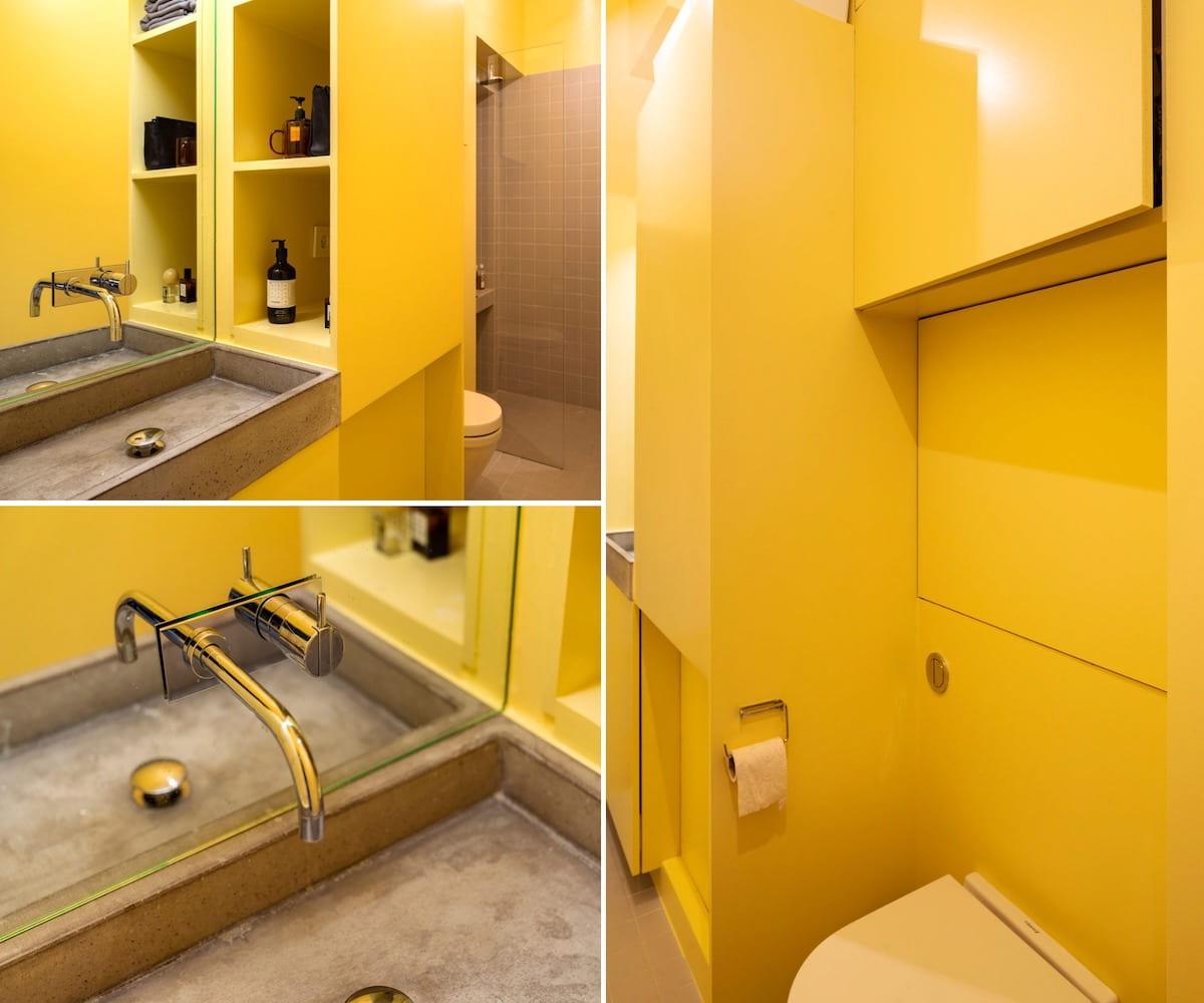 conception d'un petit appartement photo 9