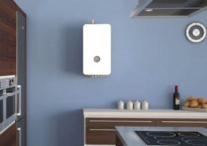 выбор электрокотла для отопление дома