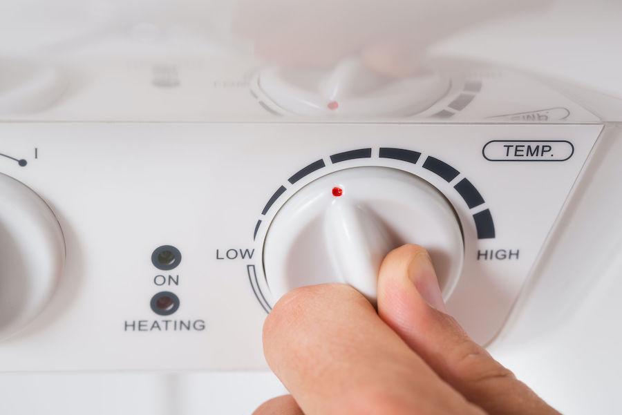 choix de la chaudière électrique pour le chauffage domestique
