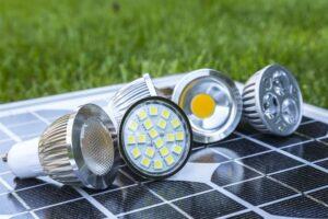 Ampoules d'éclairage à LED
