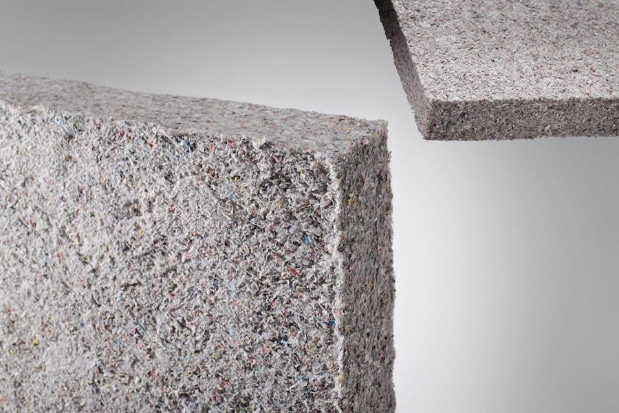 Bien que la laine écologique soit apparue relativement récemment sur le marché des matériaux de construction, elle a réussi à gagner une grande popularité.