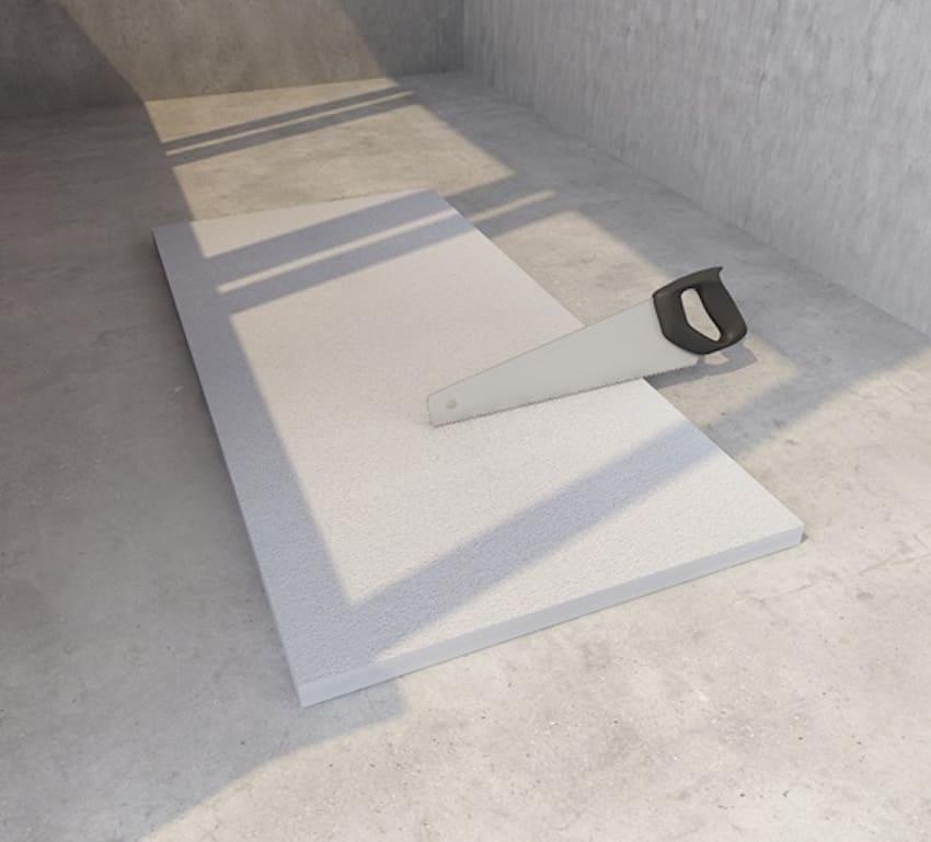 relier le balcon ou la loggia à la chambre 14