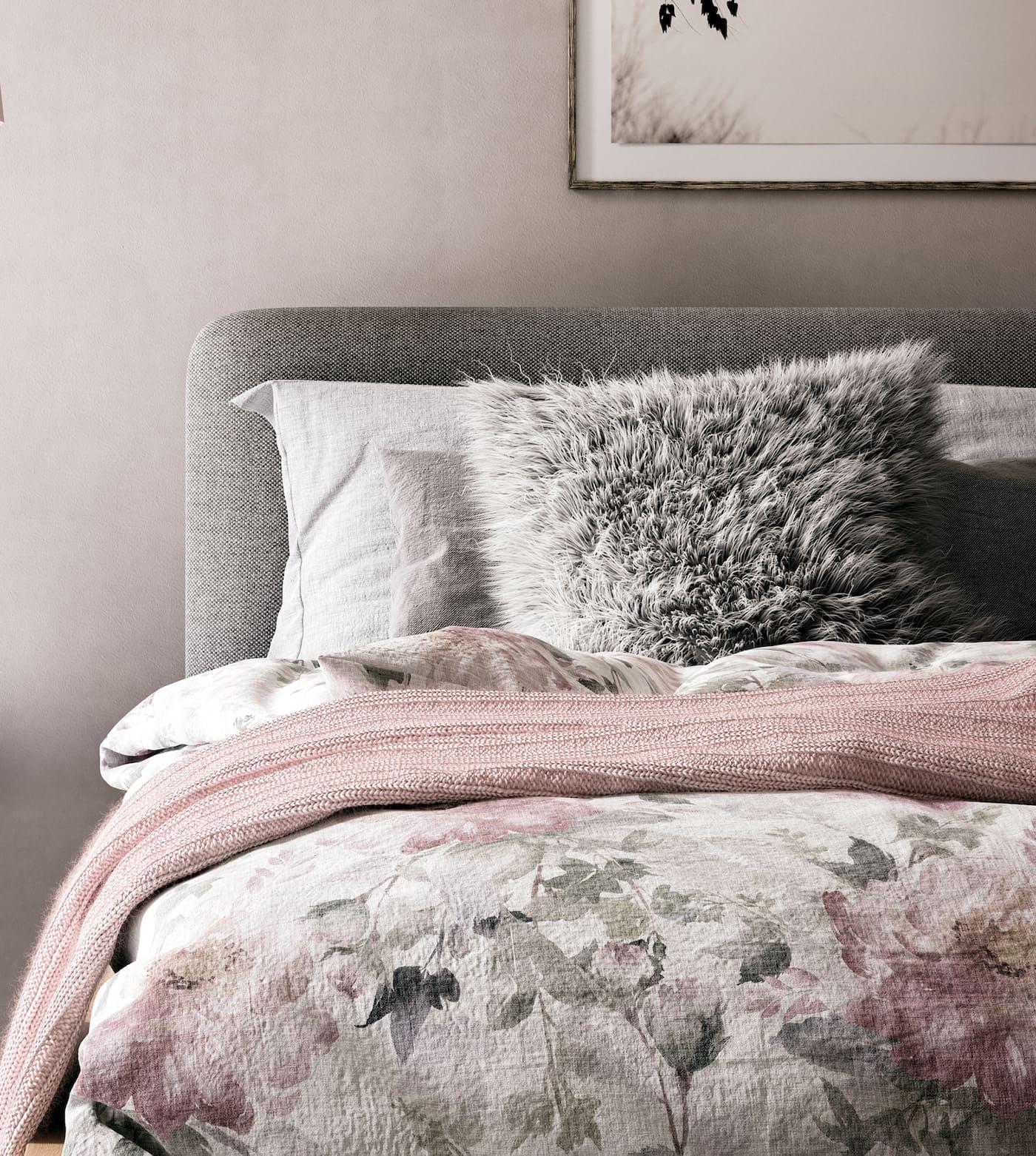 Aménagement d'un appartement d'une chambre à coucher photo 18