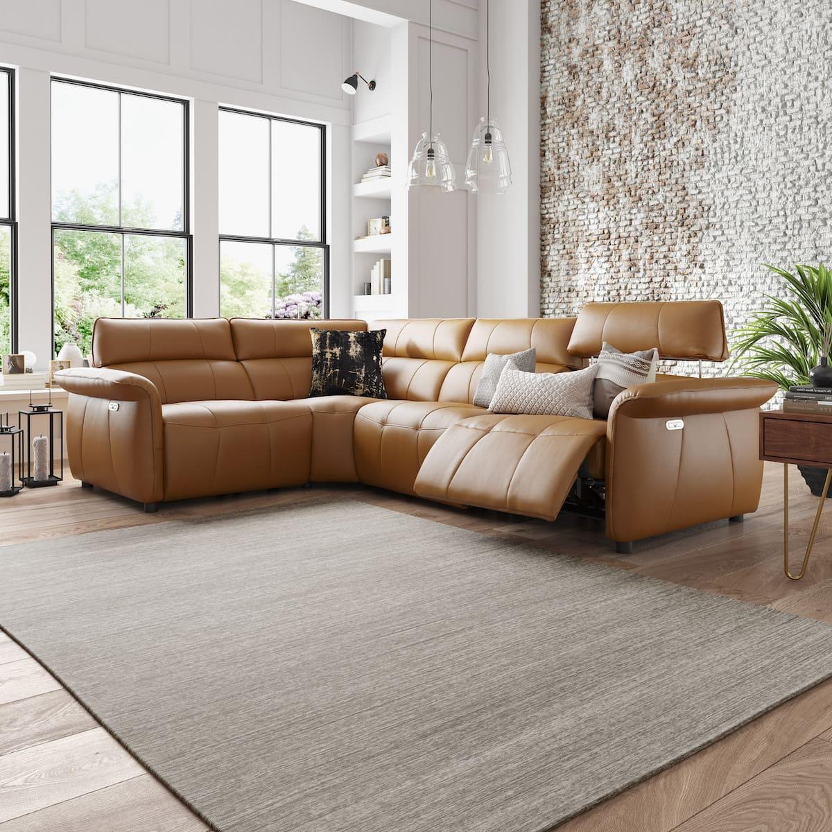 дизайн интерьера модной квартиры фото 17