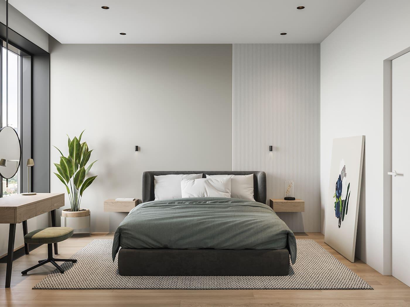 дизайн интерьера модной квартиры фото 50