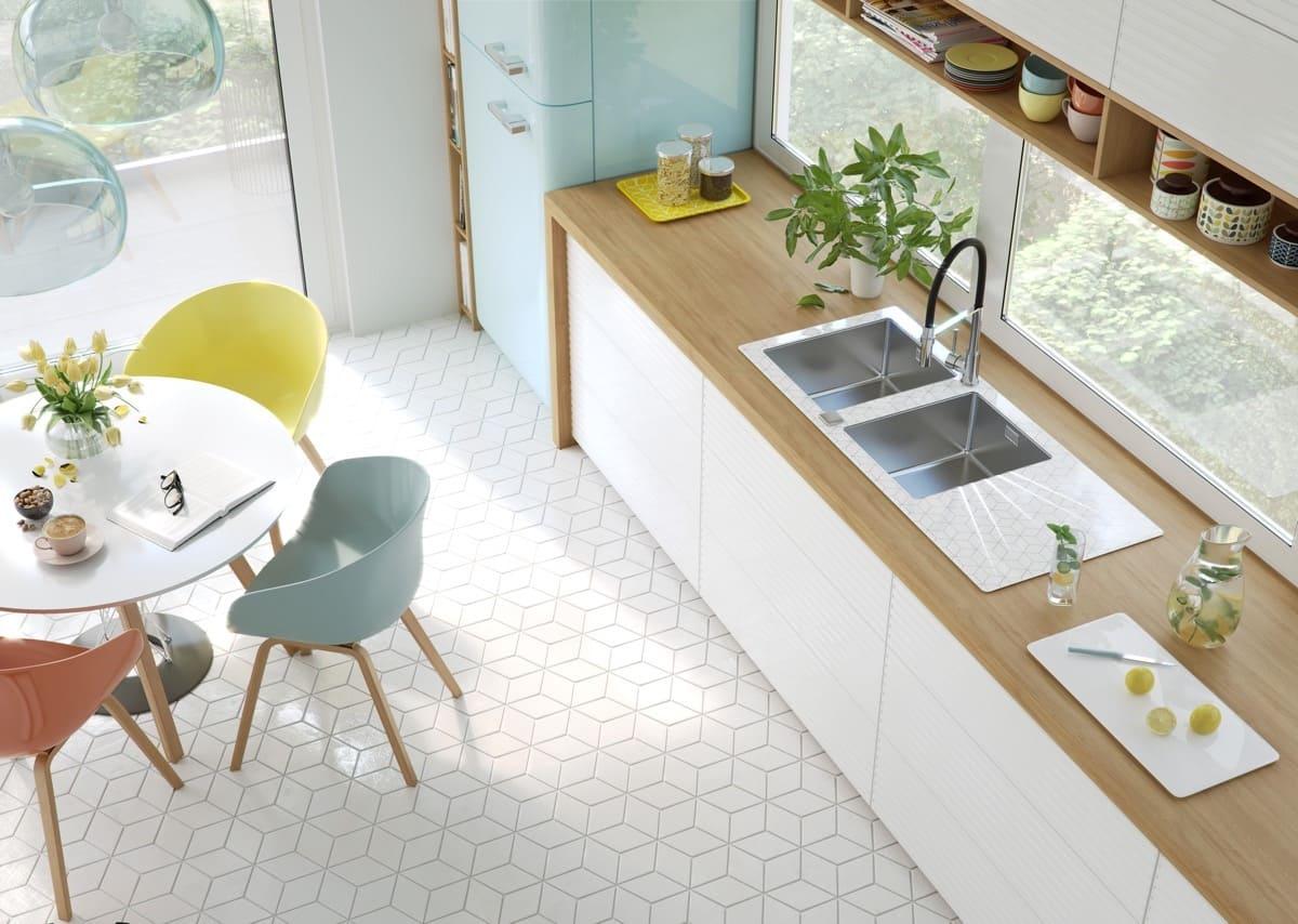 дизайн интерьера модной квартиры фото 42