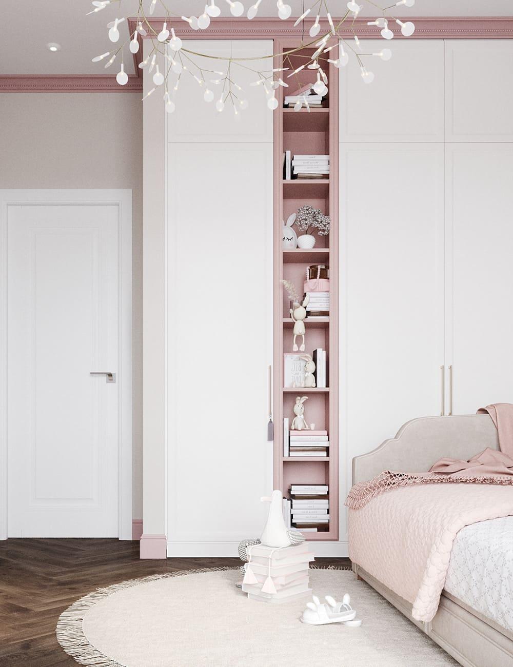 детская комната фото 19