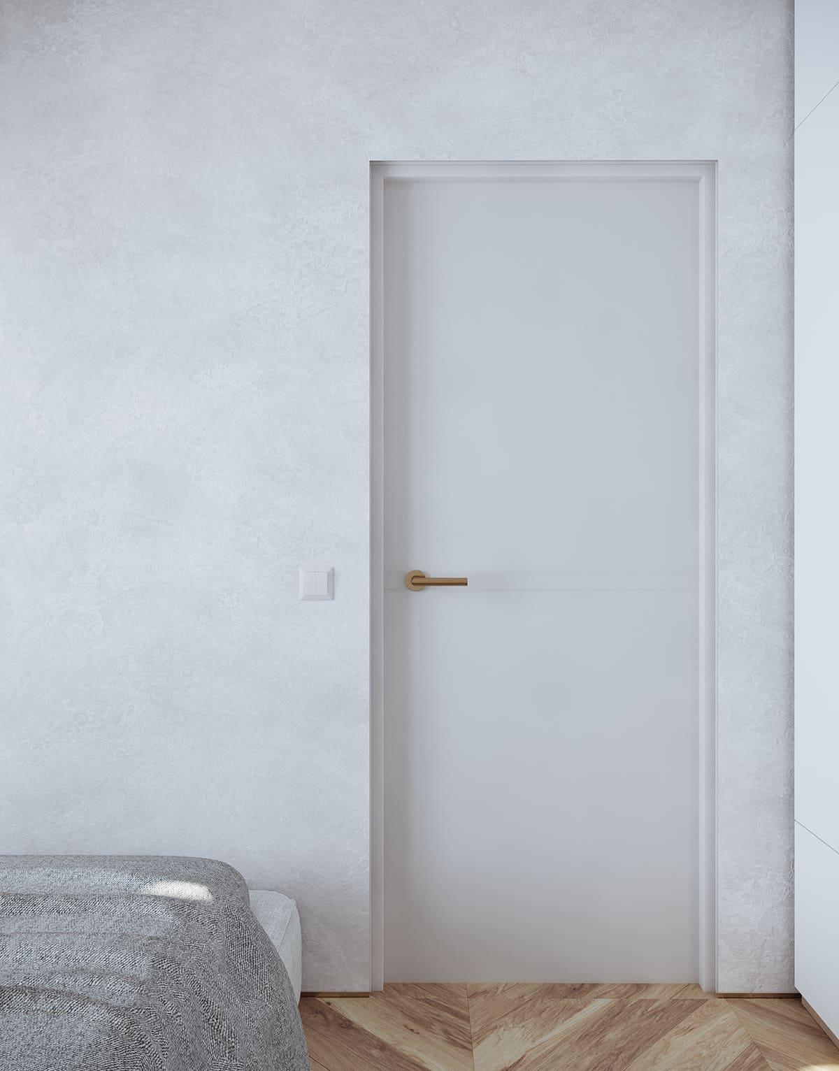 межкомнатные двери фото 15