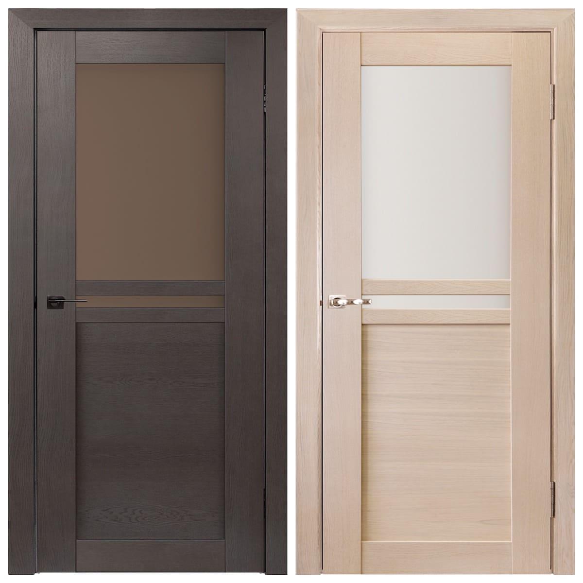 межкомнатные двери фото 9