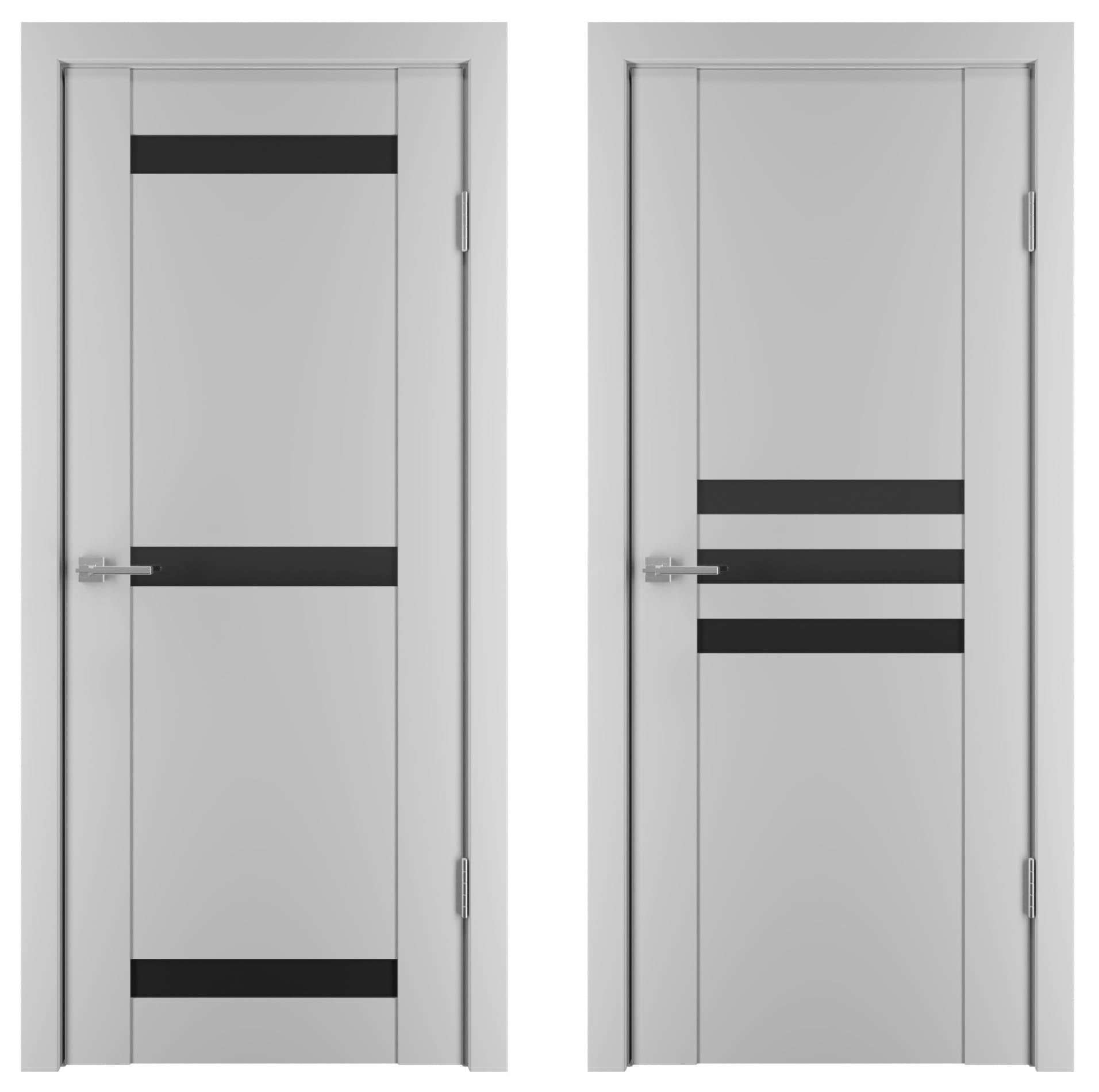 межкомнатные двери фото 10