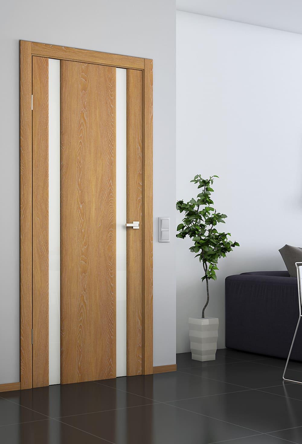 межкомнатные двери фото 20