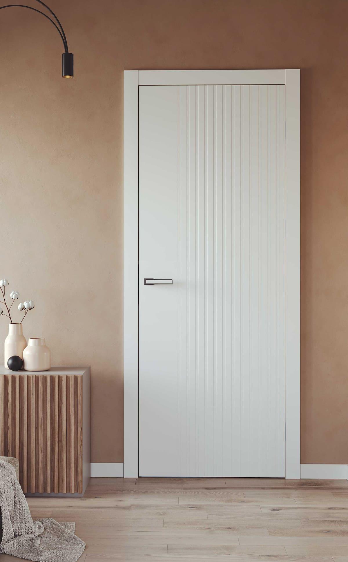 межкомнатные двери фото 43