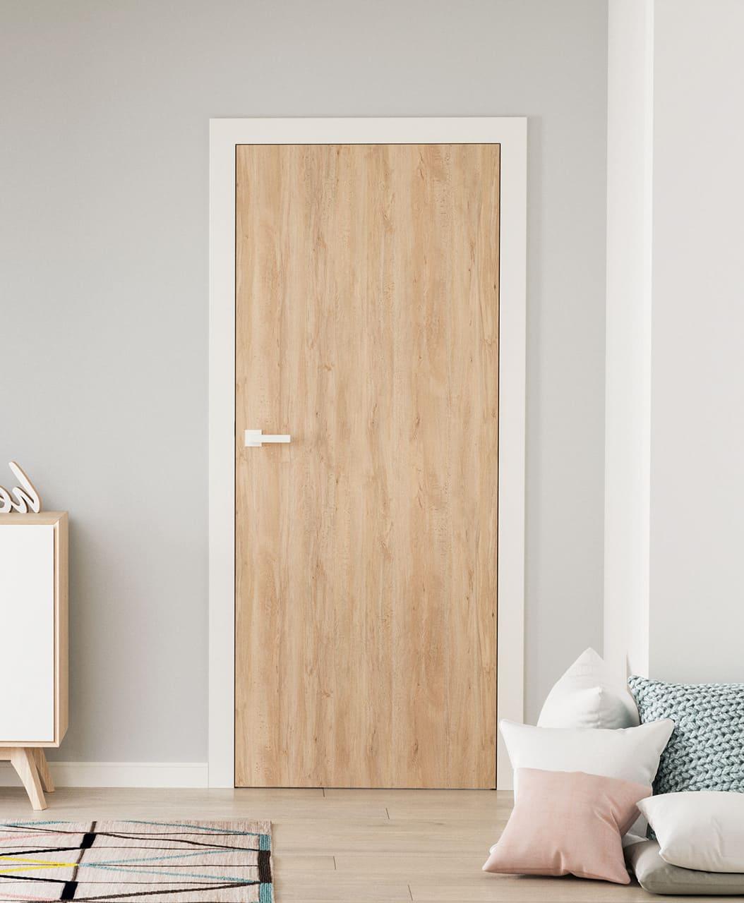 межкомнатные двери фото 28