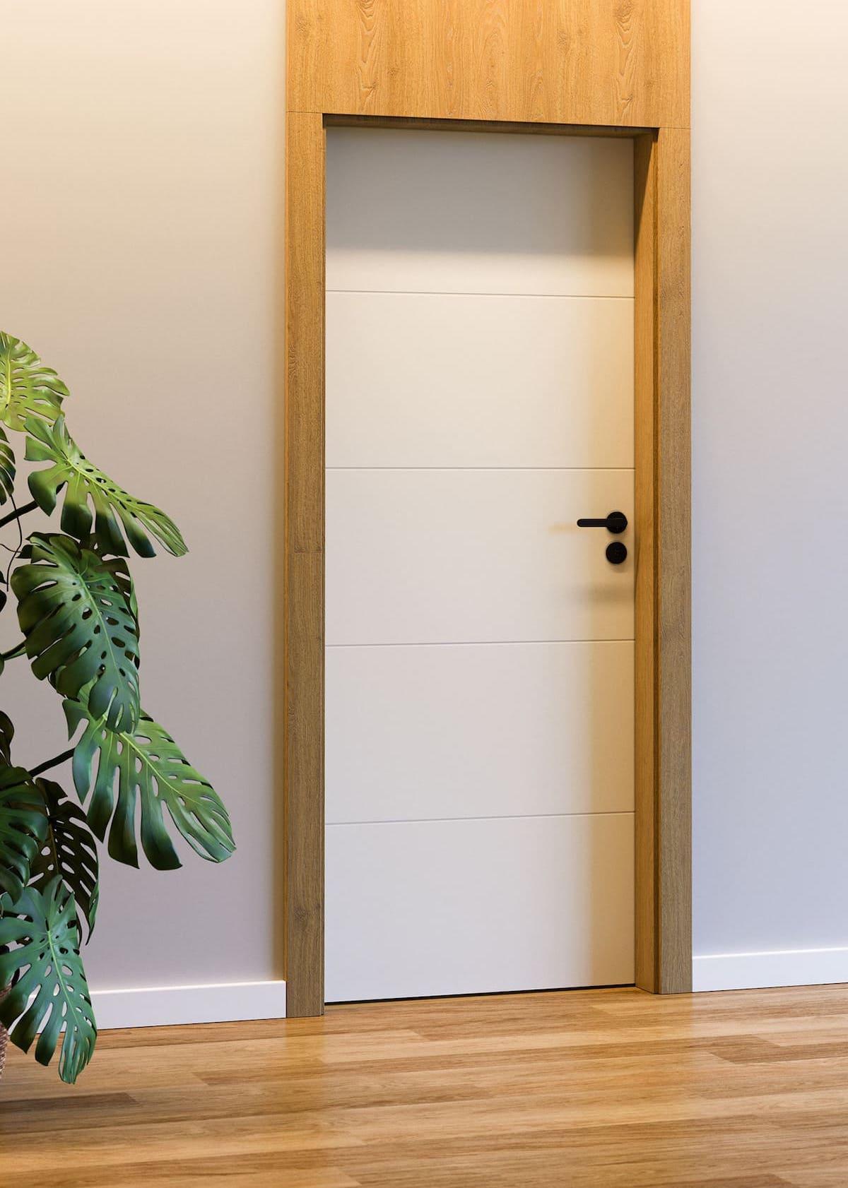 межкомнатные двери фото 44
