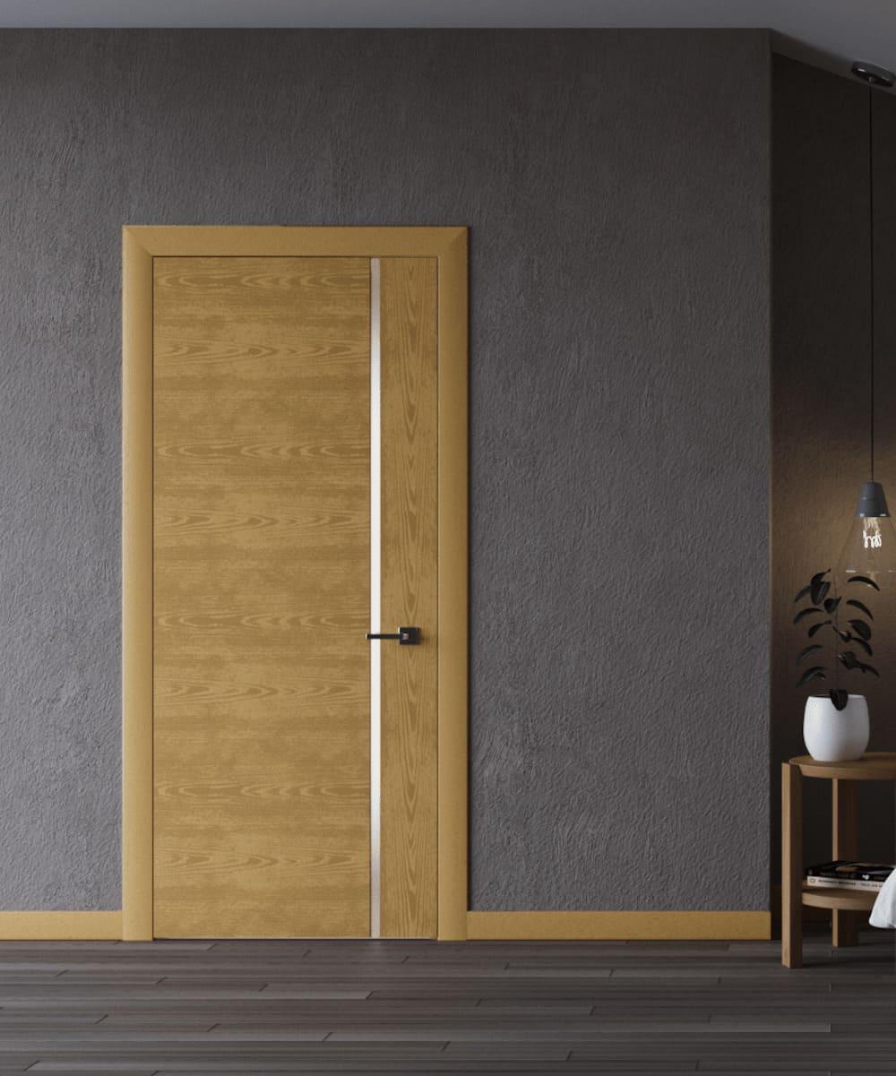 межкомнатные двери фото 4
