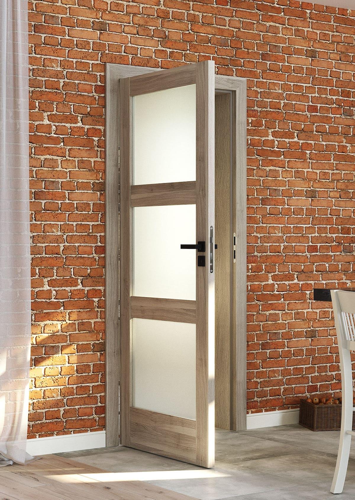 межкомнатные двери фото 26