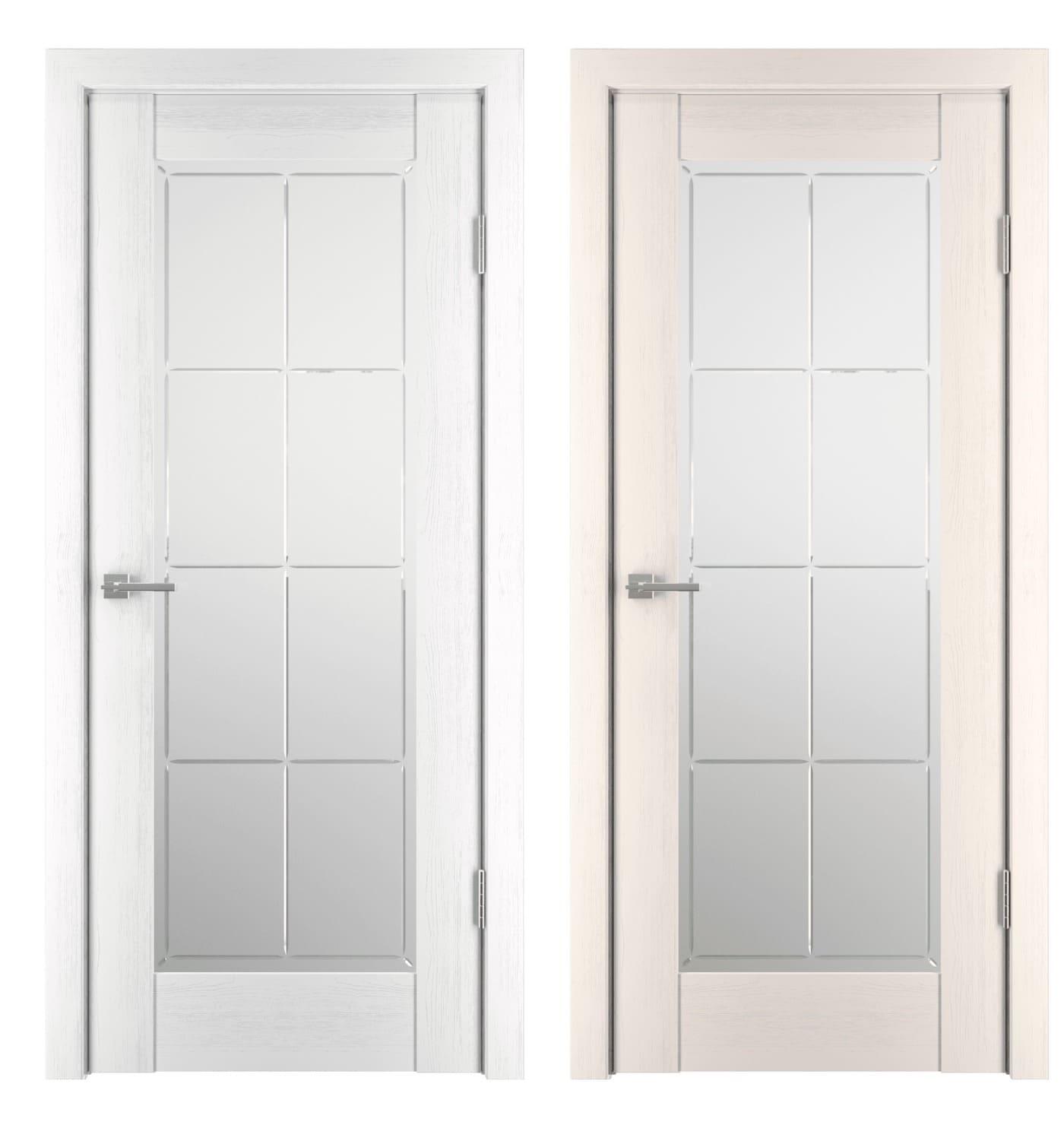 межкомнатные двери фото 42