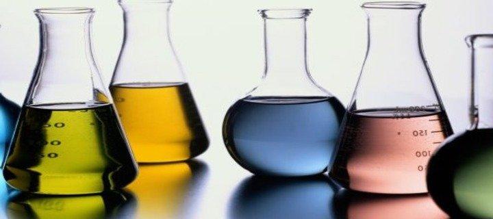 Химическая активность Пеноплекса