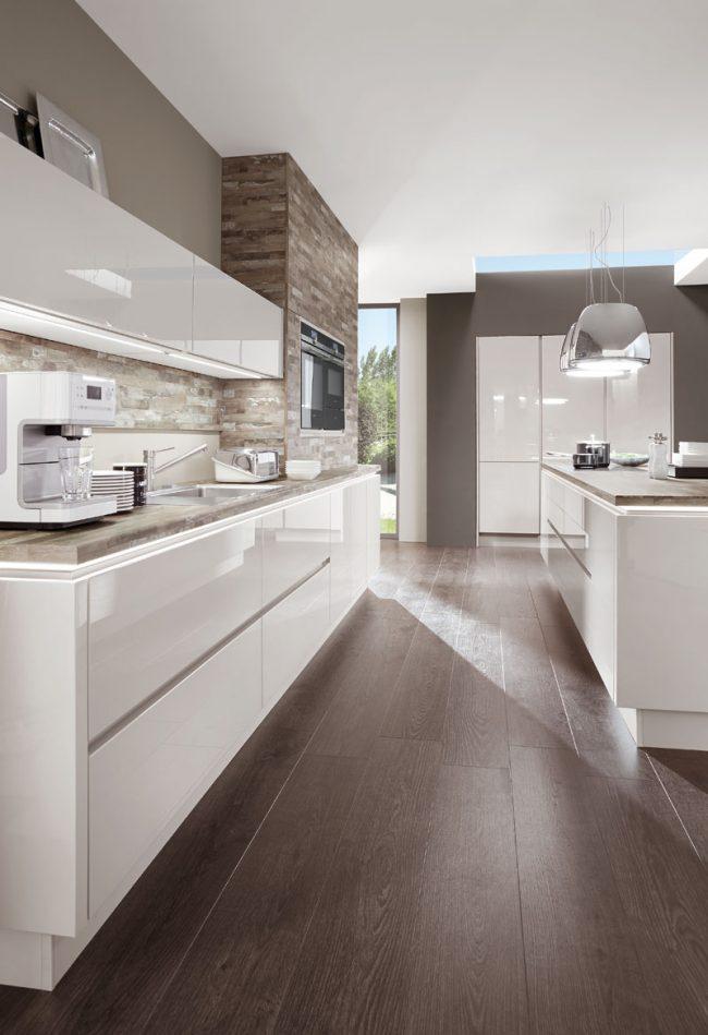 Современная бытовая техника на кухне позволяет значительно экономит время