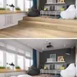 Интерьер маленькой квартиры (77 фото), 100 Идей!