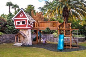 Детские игровая площадки для дачи