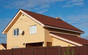 Крыша из ондулина 3