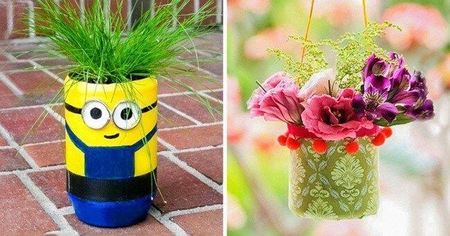 Красивая ваза - только для красивых цветов