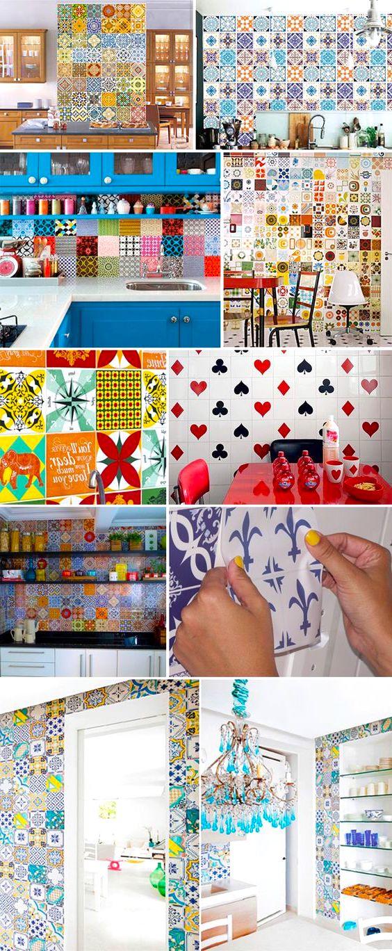 Нанести изображение на поверхность плитки можно сделать, как в профессиональной типографии, так и самостоятельно в домашних условиях