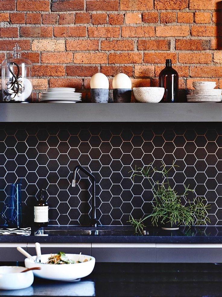 Совершенный дизайн кухни к которому трудно что-то добавить